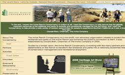 Irvine Ranch Conservancy