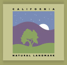 California Natural Landmarks